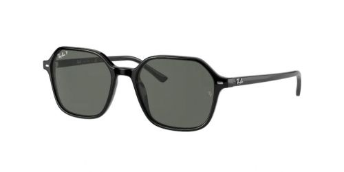 Ray-Ban Ray-Ban JOHN RB2194 901/58 Black Polarized