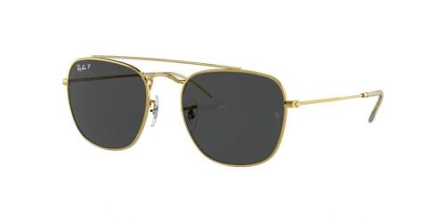 Ray-Ban Ray-Ban RB3557 919648 Legend Gold Polarized