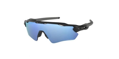RADAR EV PATH OO9208 RADAR EV PATH OO 9208 920855 Matte Black Polarized