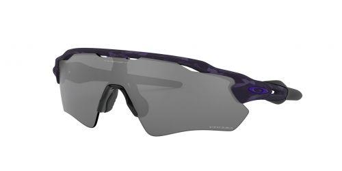 RADAR EV PATH OO9208 RADAR EV PATH OO 9208 9208A2 Purple Electric Camo