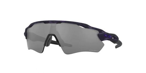 RADAR EV PATH OO9208 RADAR EV PATH OO 9208 9208A2 Purple Electric Camo