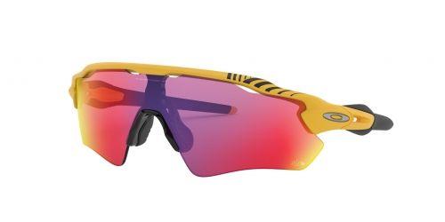 Oakley Oakley RADAR EV PATH OO9208 920876 Matte Yellow