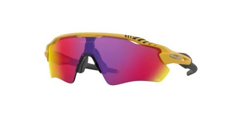 Oakley Oakley RADAR EV PATH OO9208 920876 Matte Yellow