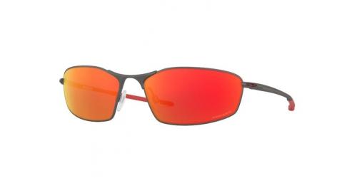 Oakley Oakley WHISKER OO4141 414102 Matte Gunmetal