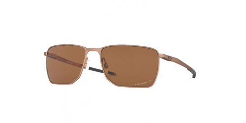Oakley Oakley EJECTOR OO4142 414205 Satin Rose Gold Polarised
