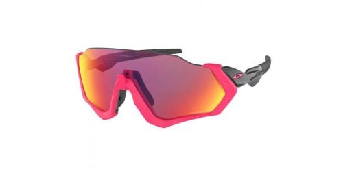 Oakley Oakley FLIGHT JACKET OO9401 940106 Neon Pink