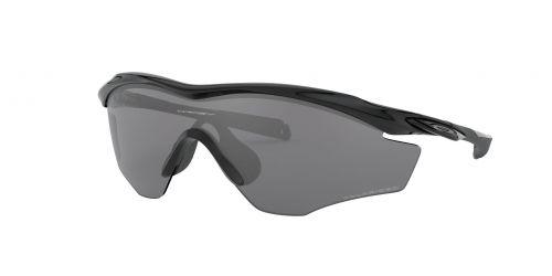 Oakley Oakley M2 FRAME XL OO9343 934309 Polished Black Polarized