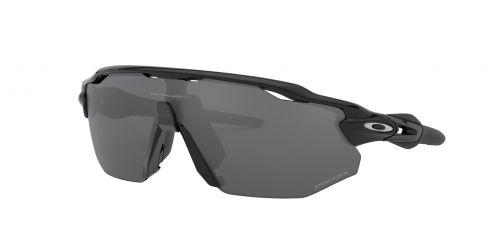 Oakley Oakley RADAR EV ADVANCER OO9442 944208 Polished Black Polarized