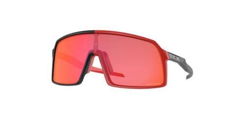 Oakley Oakley SUTRO OO9406 940651 Matte Black Redline