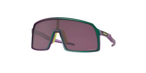 Oakley Oakley SUTRO OO9406 940660 Green Purple Shift