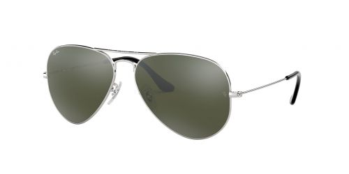 AVIATOR LARGE RB3025 AVIATOR LARGE RB 3025 003/40 Silver