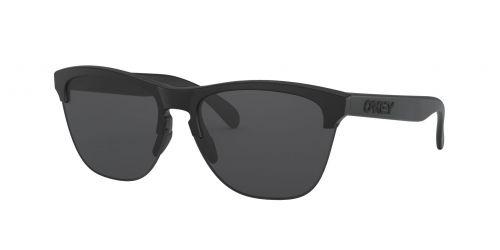 Oakley Oakley FROGSKIN LITE OO9374 937401 Matte Black