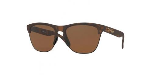 Oakley Oakley FROGSKIN LITE OO9374 937411 Matte Brown Tortoise