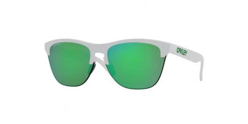 Oakley Oakley FROGSKIN LITE OO9374 937415 Matte White
