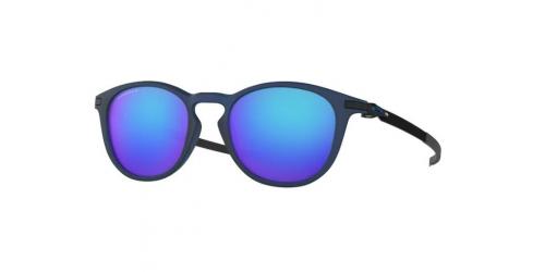 Oakley Oakley PITCHMAN R OO9439 943913 Matte Translucent Blue Polarised