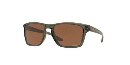Oakley Oakley SYLAS OO9448 944814 Olive Ink