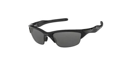 Oakley Oakley HALF JACKET 2.0 OO9144 914404 Polished Black Polarized