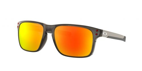 Oakley Oakley HOLBROOK MIX OO9384 938407 Grey Smoke Polarized