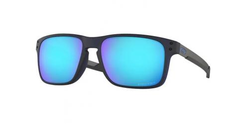 Oakley Oakley HOLBROOK MIX OO9384 938403 Matte Translucent Blue