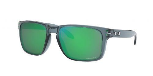 Oakley Oakley HOLBROOK XL OO9417 941714 Crystal Black