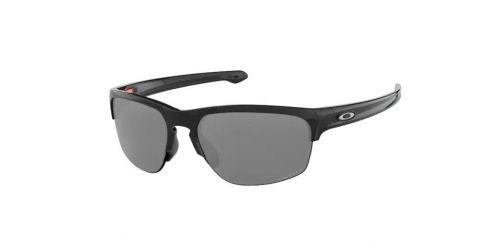 Oakley Oakley SILVER EDGE OO9413 941304 Polished Black Polarized
