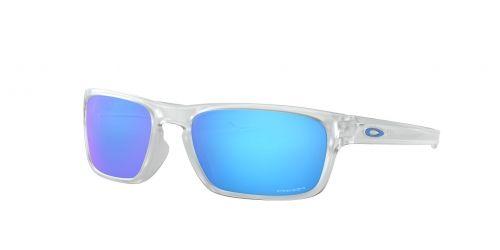 Oakley Oakley SILVER STEALTH OO9408 940804 Matte Clear