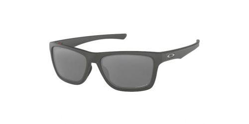 Oakley Oakley HOLSTON OO9334 933411 Matte Dark Grey Polarized
