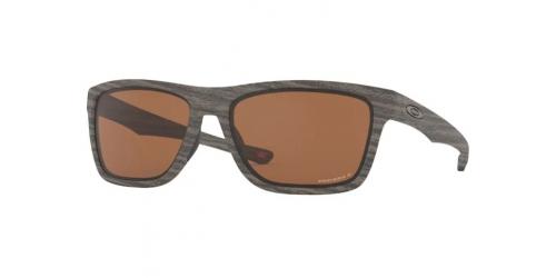 Oakley Oakley HOLSTON OO9334 933422 Woodgrain Polarized