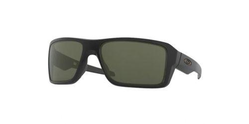 Oakley Oakley DOUBLE EDGE OO9380 938001 Matte Black