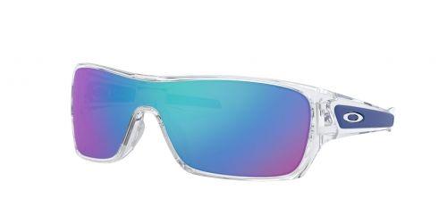 Oakley Oakley TURBINE ROTOR OO9307 930710 Polished Clear
