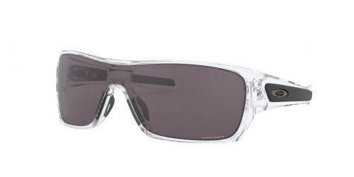 Oakley Oakley TURBINE ROTOR OO9307 930727 Polished Clear