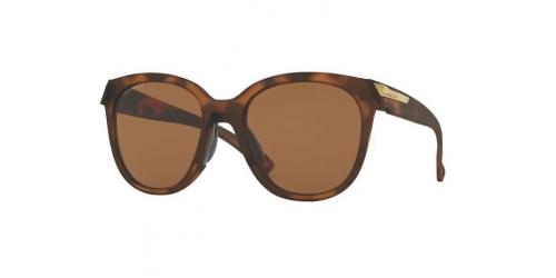 Oakley Oakley LOW KEY OO9433 943306 Matte Brown Tortoise Polarised