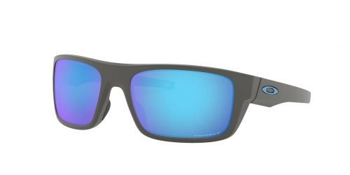 Oakley Oakley DROP POINT OO9367 936706 Dark Grey Polarised