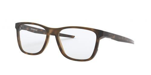 Oakley Oakley CENTERBOARD OX8163 816302 Satin Brown Tortoise