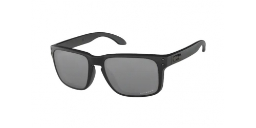 HOLBROOK OO 9102 9102 D6 Matte Black Polarized