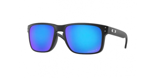 HOLBROOK OO 9102 9102 F0 Matte Black Polarized