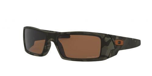 Oakley Oakley GASCAN OO9014 901451 Matte Olive Camo Polarized