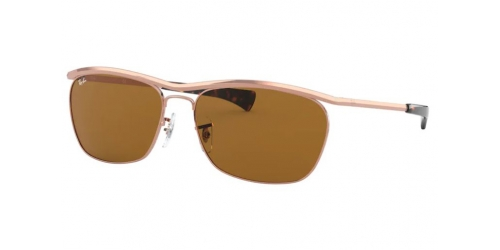 Ray-Ban Ray-Ban OLYMPIAN II DELUXE RB3619 920233 Rose Gold
