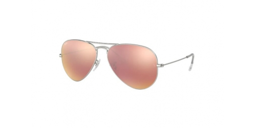 AVIATOR LARGE RB3025 AVIATOR LARGE RB 3025 019/Z2 Silver