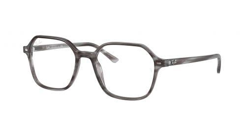 JOHN RX5394 JOHN RX 5394 8055 Striped Grey