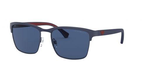 Emporio Armani Emporio Armani EA2087 300380 Matte Blue
