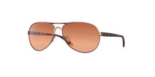 Oakley Oakley FEEDBACK OO4079 407901 Rose Gold