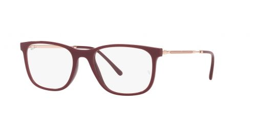 Ray-Ban Ray-Ban RX7244 8099 Red Cherry