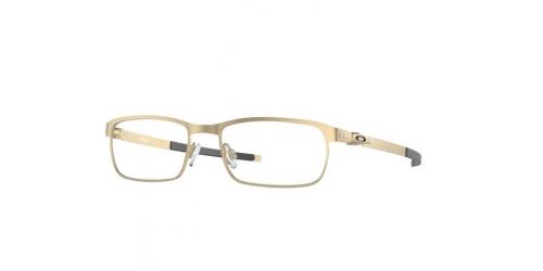 Oakley Oakley Tincup OX3184 3184 12 Satin Light Gold