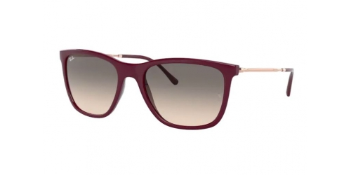 Ray-Ban Ray-Ban RB4344 653432 Red Cherry