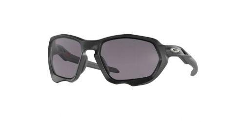 Oakley Oakley OAKLEY PLAZMA OO9019 901902 Matte Black Polarized