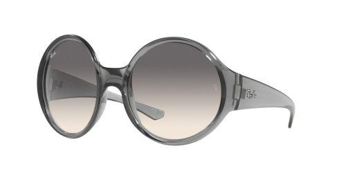 Ray-Ban Ray-Ban RB4345 653011 Transparent Grey