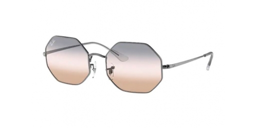 Ray-Ban Ray-Ban OCTAGON RB1972 004/GC Gunmetal