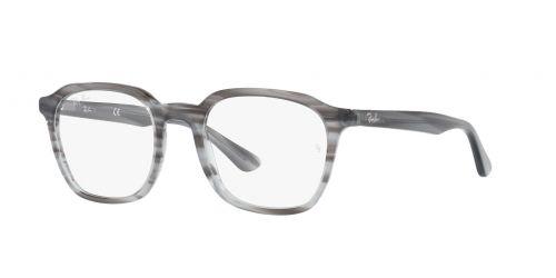 Ray-Ban Ray-Ban RX5390 8055 Striped Grey
