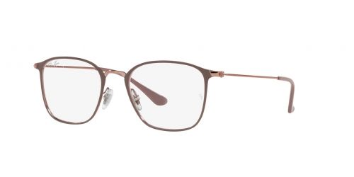Ray-Ban Ray-Ban RX6466 2973 Beige on Copper